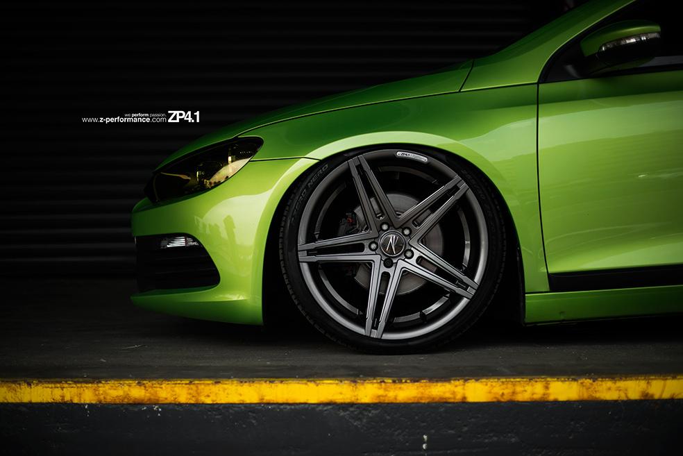 Vilner Z Performance Wheels Summer Sale